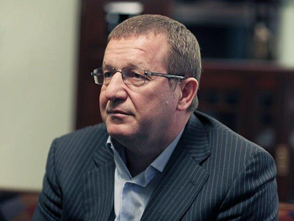 Альфред Кох объявлен вмеждународный розыск