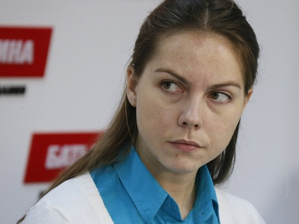 В РФ активизировали дело против Веры Савченко «заоскорбление судьи вГрозном»