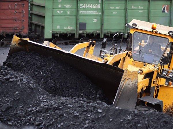 Российская Федерация решила поставлять коксующийся уголь напрямую вДонбасс