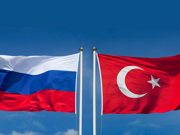 Турция подтвердила участие США впереговорах поСирии вАстане