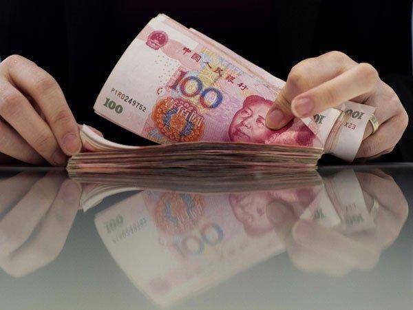 Поворот навосток: Сбербанк разместит облигации вюанях