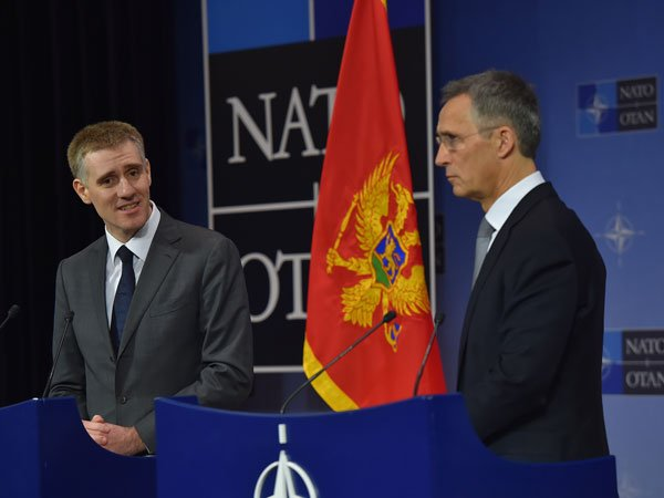 Руководитель МИД Черногории отказался отборьбы запост генерального секретаря ООН