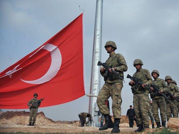 Турция недопускает немецкую делегацию насвою авиабазу