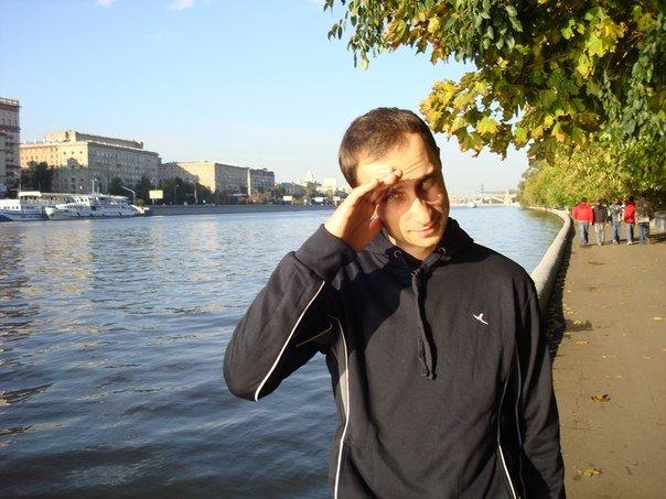 Фигурант «болотного дела» Дмитрий Бученков объявил оботъезде из Российской Федерации