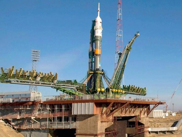 Русский военный спутник сгорит ватмосфере— Неудачный старт