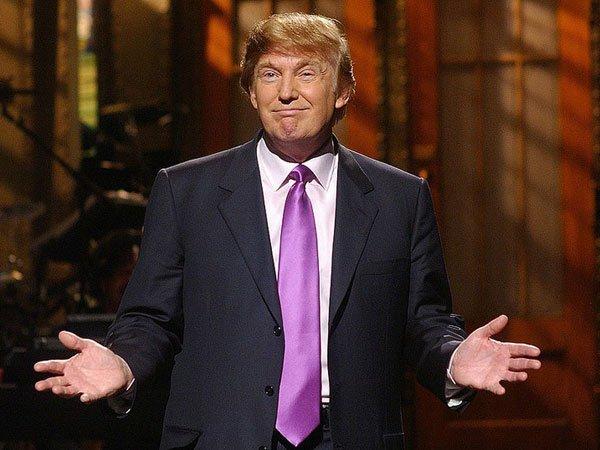 Дональд Трамп ответил напредложение бойкотировать «Оскар»