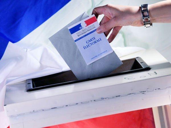 ЕС новости: в преддверии французских выборов всплыли факты фальсификации