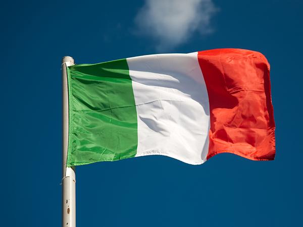 Вцентре Флоренции взорвалась самодельная бомба