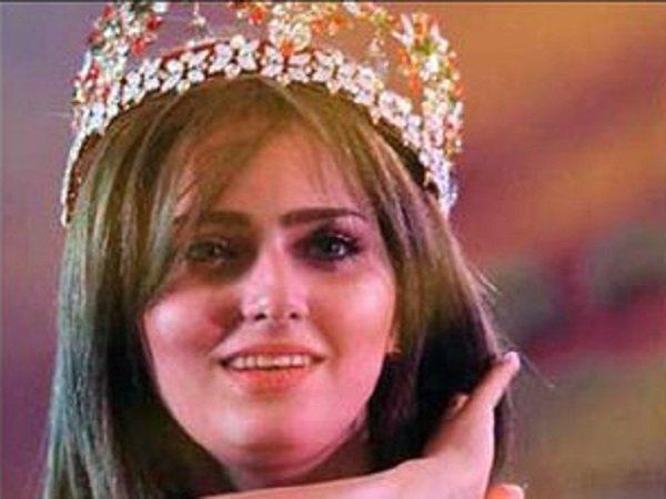 В Ираке прошёл конкурс красоты впервые за 43 года