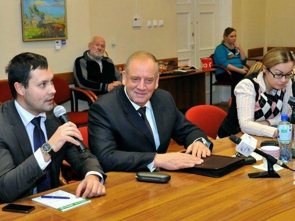 Сергей Митин объявил осложении полномочий губернатора Новгородской области