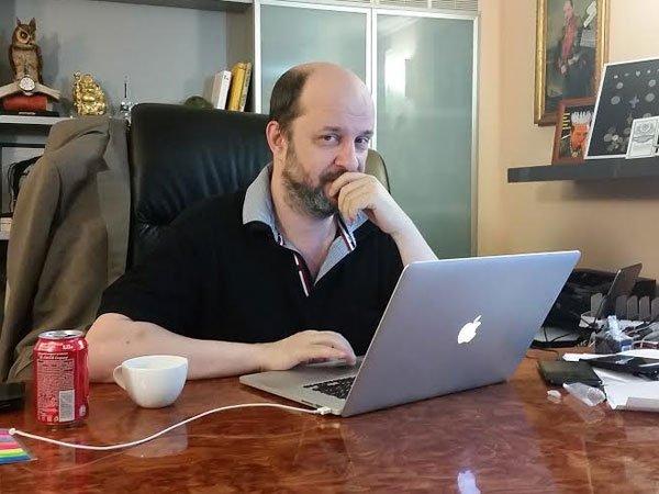 Клименко: идея введения штрафов занелегальное скачивание фильмов «несвоевременна»