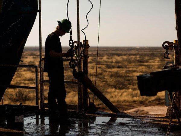 Нефть марки Brent подорожала до $49 забаррель
