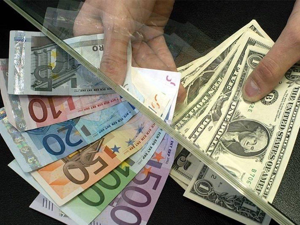 Продажа валюты в пензе