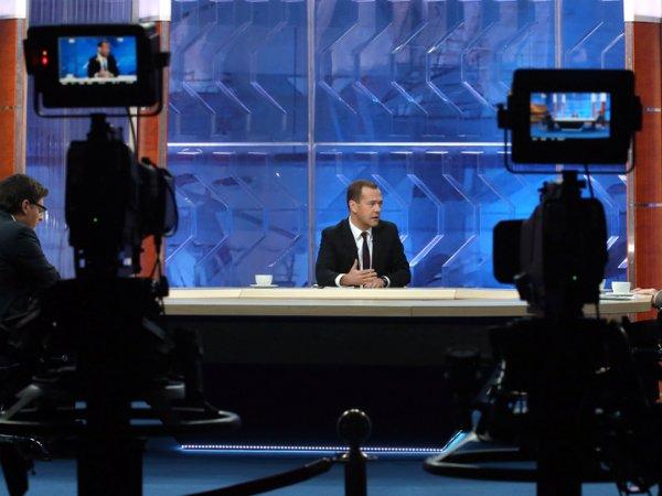 Медведев призвал претендентов впрезиденты США отказаться отстрашилок о Российской Федерации