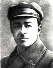 Мемория. Иван Панфилов