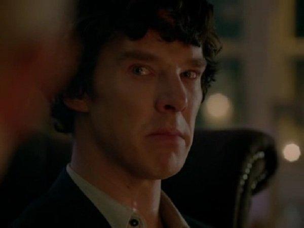 Скандальный «Шерлок»: кто слил всеть последнюю серию четвертого сезона