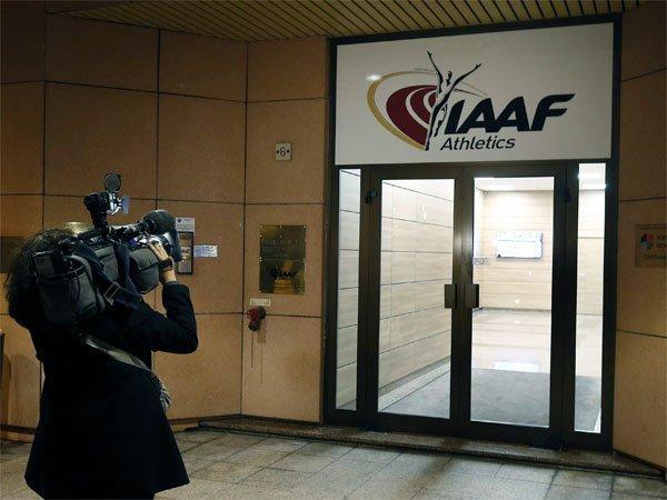 СМИ назвали шестерых россиян, упомянутых вделе окоррупции вIAAF