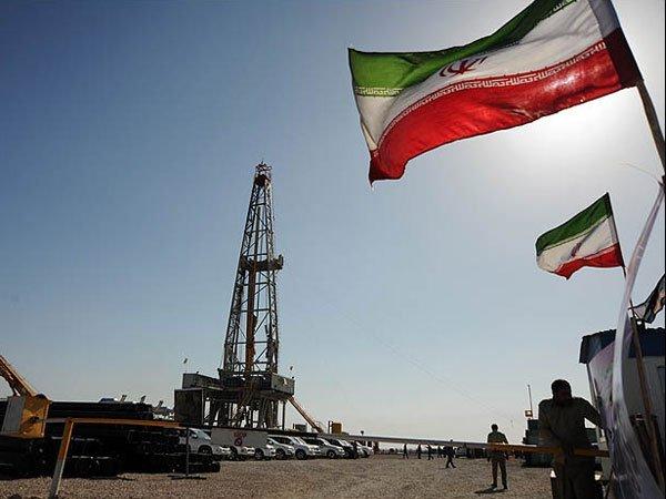 К 2017 году Иран планирует удвоить добычу природного газа