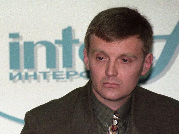 В Великобритании снимут сериал про Литвиненко