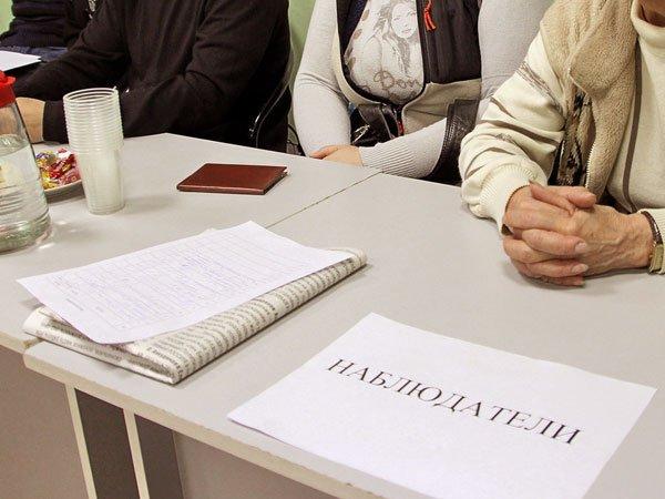 Навыборах в Государственную думу РФнебудет наблюдателей от государства Украины
