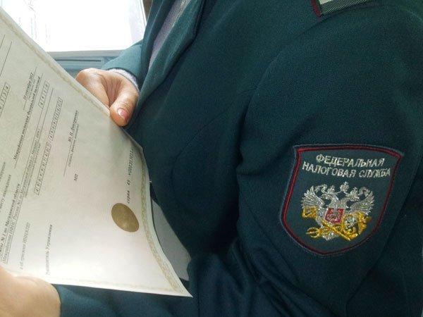 ФНС просит доступ ковсем банковским счетам жителей