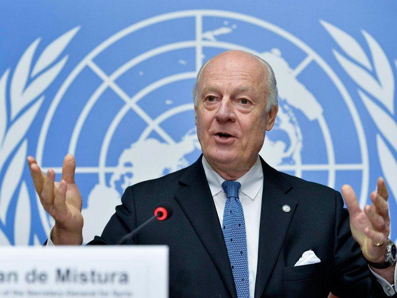 РФ, Иран иТурция согласовали первое совещание сирийского конституционного комитета