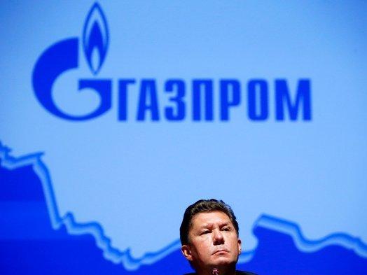 «Газпром» готовит иски ктурецким импортерам газа