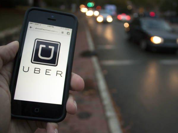 Руководитель Uber покинул консультативный совет при Трампе