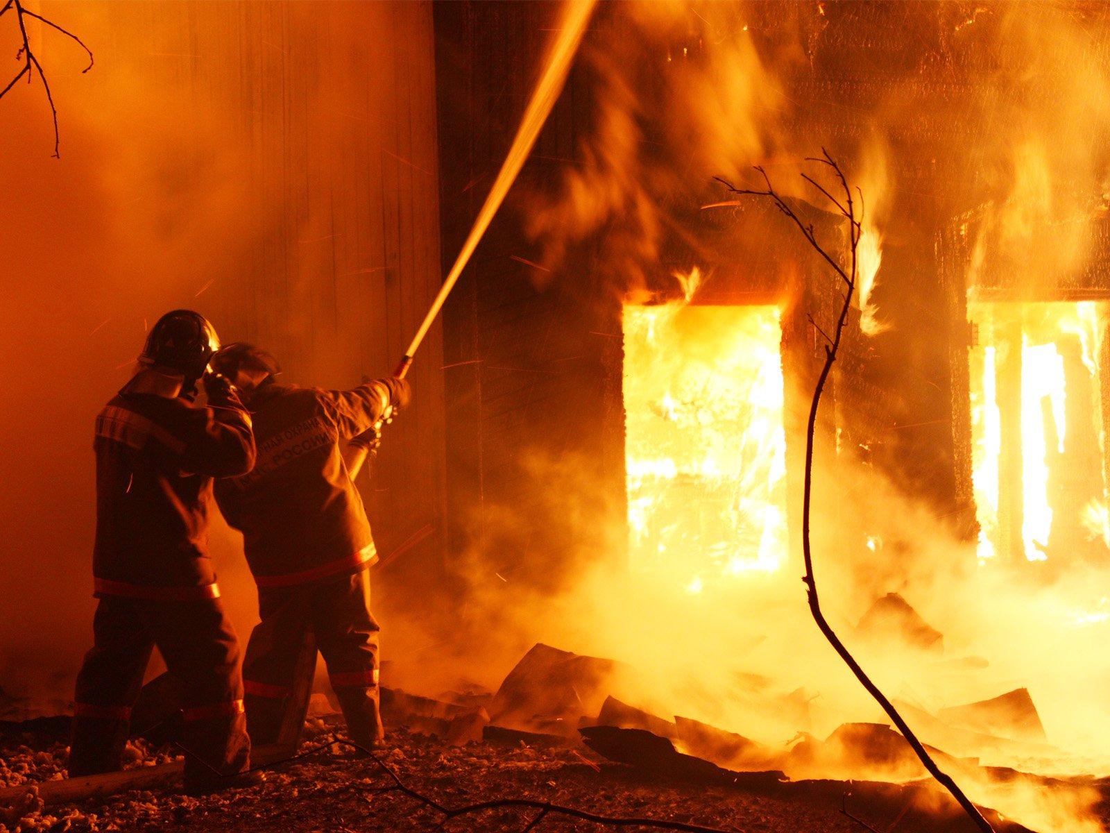 Специалисты составили список регионов свысоким риском появления пожаров насоцобъектах