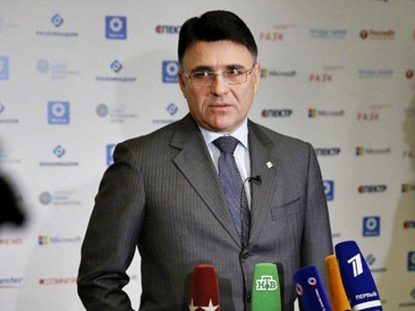Жаров проинформировал облокировке всех общедоступных сайтов осуицидах