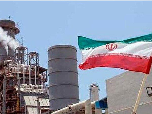 Беларусь заключила сИраном договор напоставку нефти