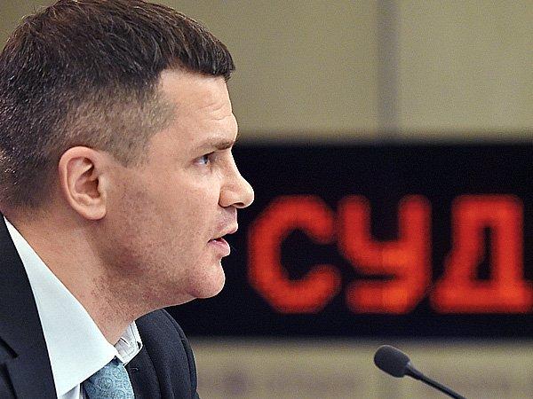 Владелец аэропорта'Домодедово Дмитрий Каменщик