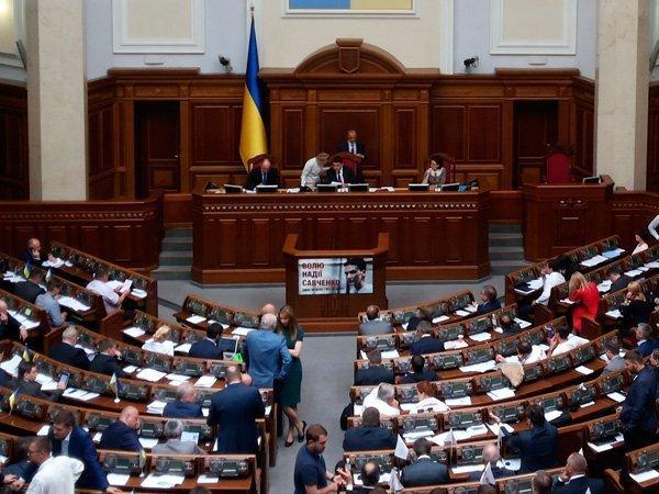 Польша вслед за Украинским государством поддержала декларацию солидарности