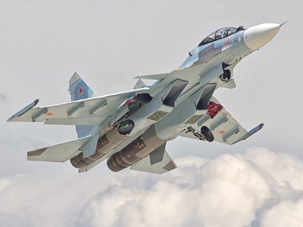 Германские летчики пожаловались НАТО напилотов ВКСРФ: «Они издеваются над нами!»