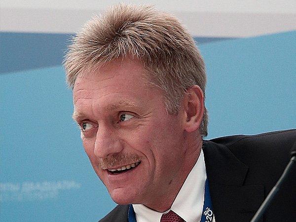Песков: заявления США о«вмешательстве России» ввыборы схожи наодержимость