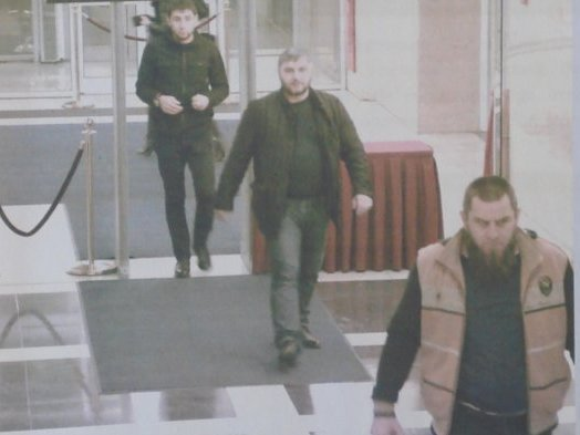 Обвинитель объявил опропаже 2-х свидетелей убийства Немцова