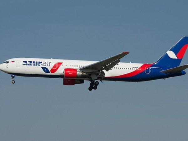 Чартерные рейсы вТурцию возобновятся с3сентября