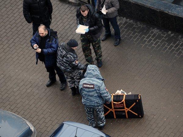 Убийство ребенка в российской столице: няне предъявлено обвинение, ФСБ проверяет версию теракта