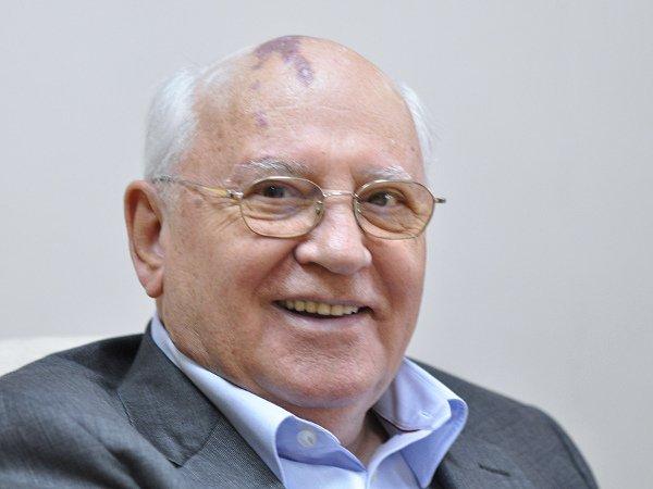 Горбачев признал частичную ответственность зараспад СССР