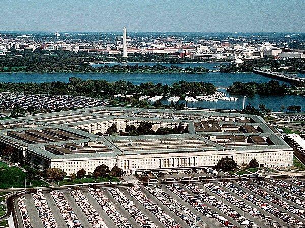 ВПентагоне сообщили, что «случайно» могут сбить истребительРФ
