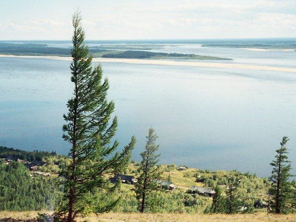 Власти Якутии сказали обугрозе затопления Среднеколымска