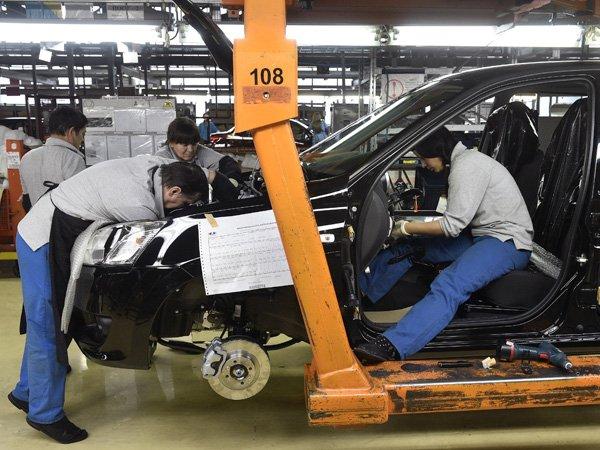Чистый ущерб Автоваза поРСБУ вырос в2,6 раза