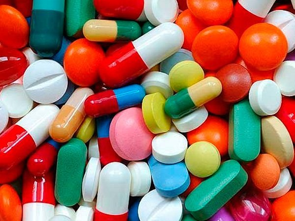 Руководство внесло в Государственную думу законодательный проект опродаже фармацевтических средств вweb-сети