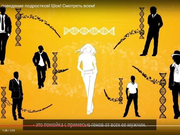 Фильм о сексологии на уроке ОБЖ в кубанской школе