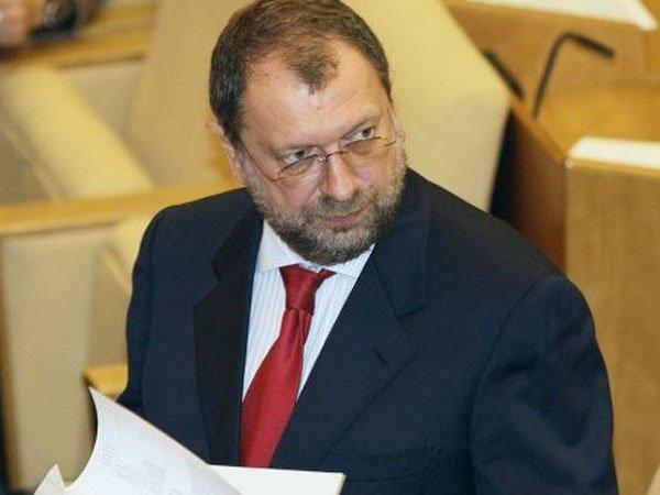 Испания объявила вмеждународный розыск депутата Владислава Резника
