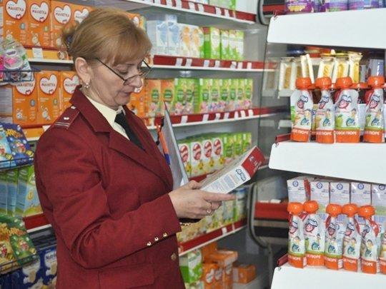ВС позволил Роспотребнадзору непроводить выездную проверку для определения качества продуктов