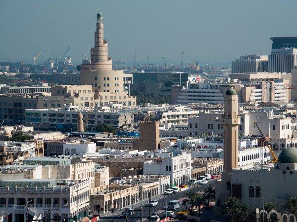 СМИ узнали о намерении Катара вложить миллиарды в экономику ФРГ