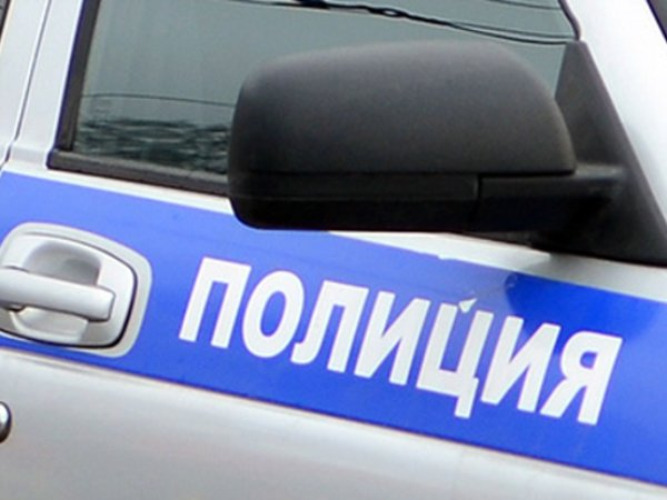 Мужчина пытался подорвать банк вцентральной части Москвы