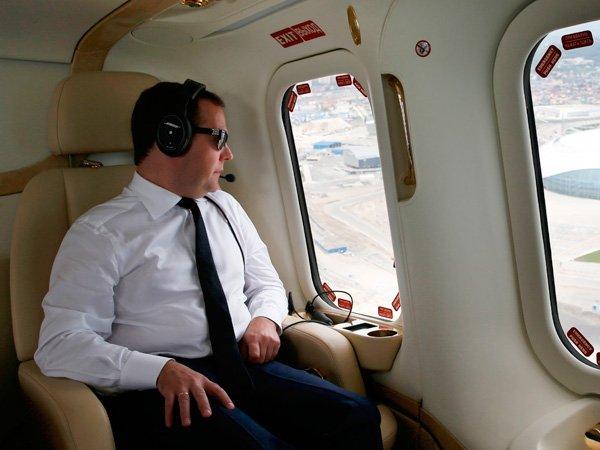 Фонды изфильма ФБК оДмитрии Медведеве направили претензии к«Собеседнику»