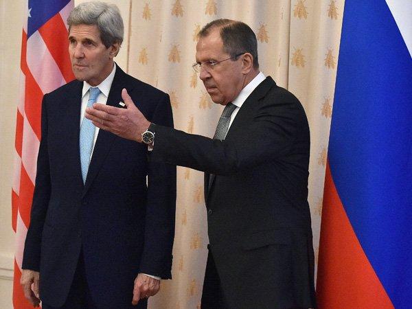 Захарова назвала главный фактор, сдерживающий сотрудничество сСША вСирии